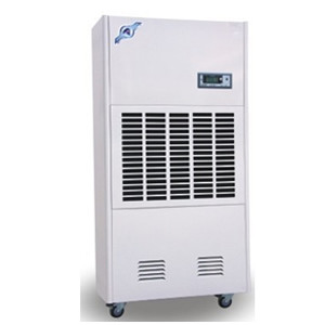 NRG atmospheric water generator 250 litres