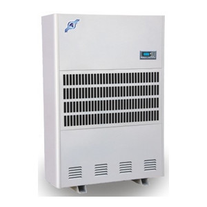 NRG atmospheric water generator 500 litres