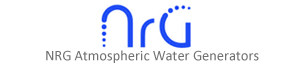 NRG Atmospheric water generator